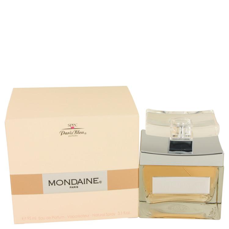 Mondaine perfume for women