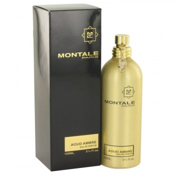 Montale Aoud Ambre by Montale for Women
