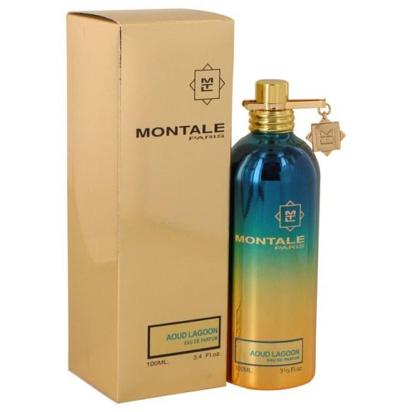 Montale Aoud Lagoon by Montale for Women