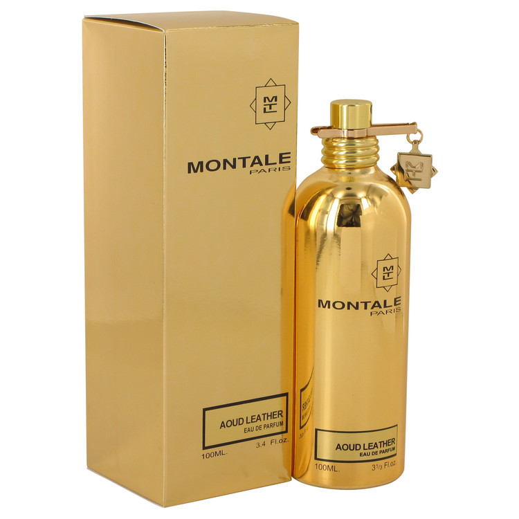 Montale Aoud Leather by Montale