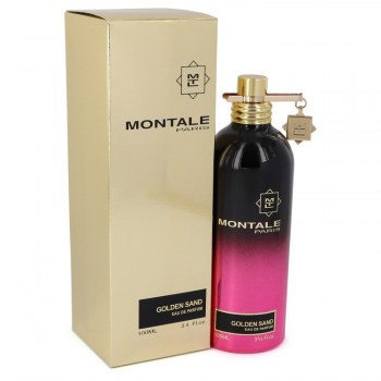 Montale Golden Sand by Montale for Women
