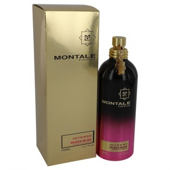 Montale Intense Roses Musk by Montale