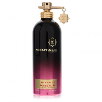 Montale Intense Roses Musk by Montale for Women