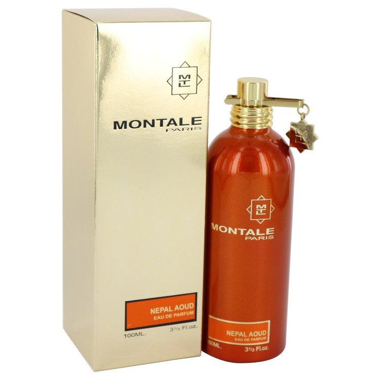 Montale Nepal Aoud by Montale