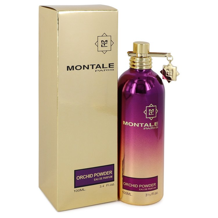 Montale Orchid Powder by Montale