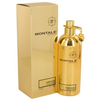 Montale Pure Gold by Montale for Women