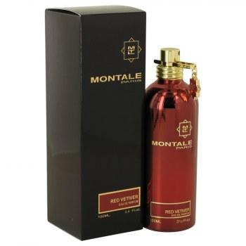 Montale Red Vetiver by Montale