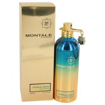 Montale Tropical Wood by Montale for Women