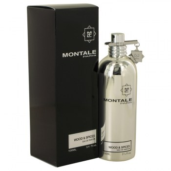 Montale Wood & Spices by Montale