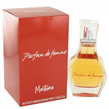 Montana Parfum De Femme by Montana