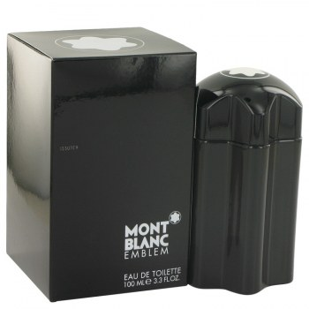 Montblanc Emblem by Mont Blanc