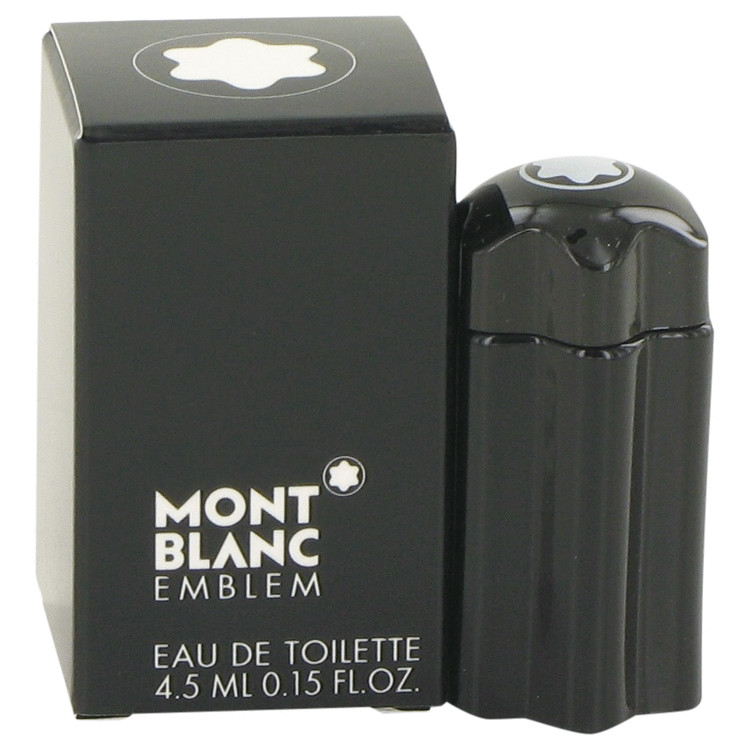 Montblanc Emblem by Mont Blanc Mini EDT 0.15 oz