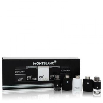 Montblanc Explorer by Mont Blanc for Men