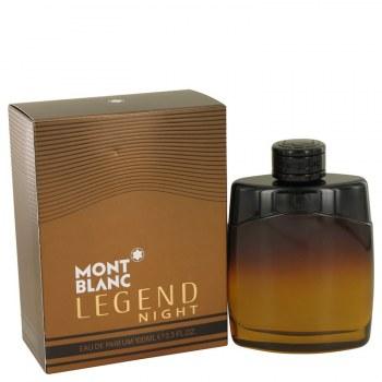 Montblanc Legend Night by Mont Blanc