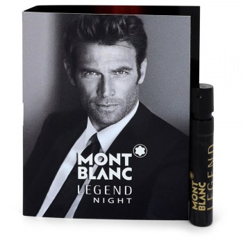 Montblanc Legend Night by Mont Blanc for Men