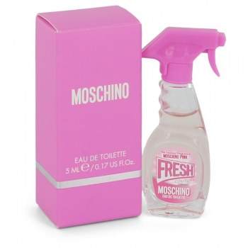 Moschino Fresh Pink Couture by Moschino for Women