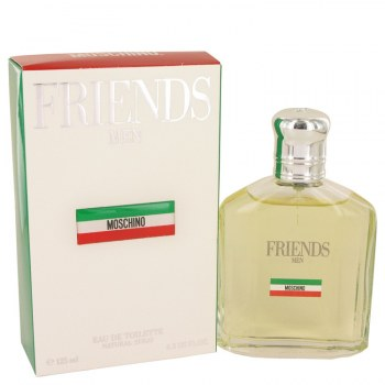 Moschino Friends by Moschino for Men