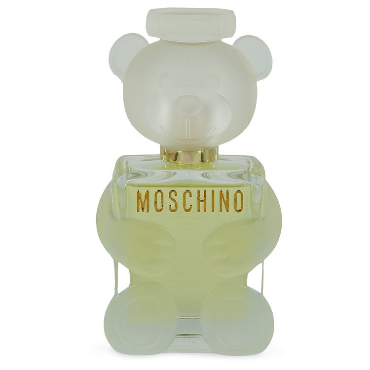 Moschino Toy 2 by Moschino Eau De Parfum Spray (Tester) 3.4 oz (100ml)