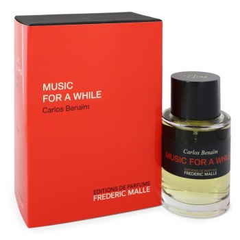 Music For A While by Frederic Malle for Women