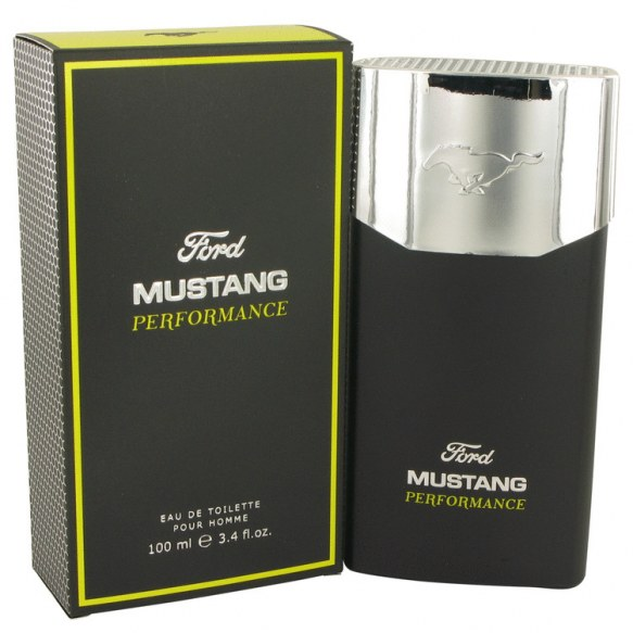 Mustang Performance by Estee Lauder for Men
