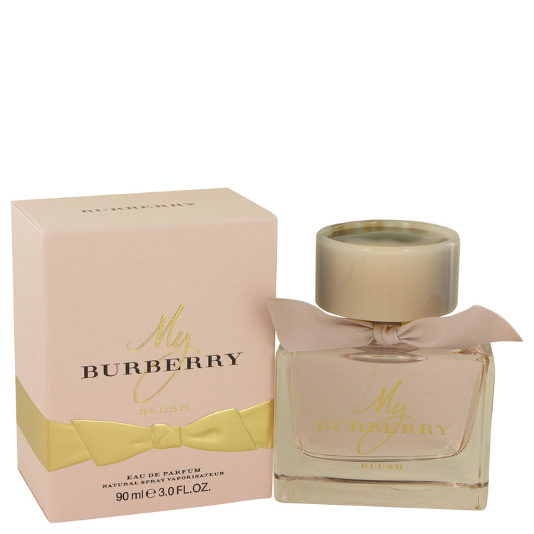 My Burberry Blush by Burberry perfume for women
