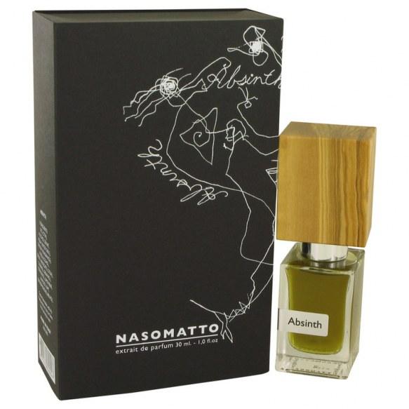 Nasomatto Absinth by Nasomatto