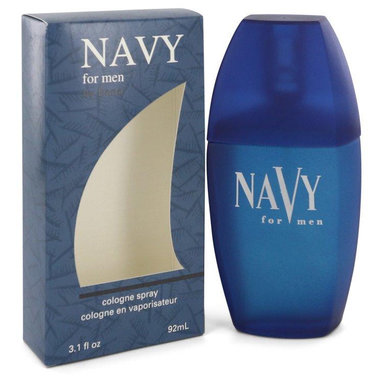 NAVY by Dana Cologne Spray 3.1 oz