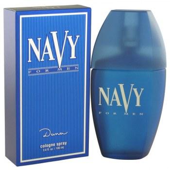 Navy by Dana for Men