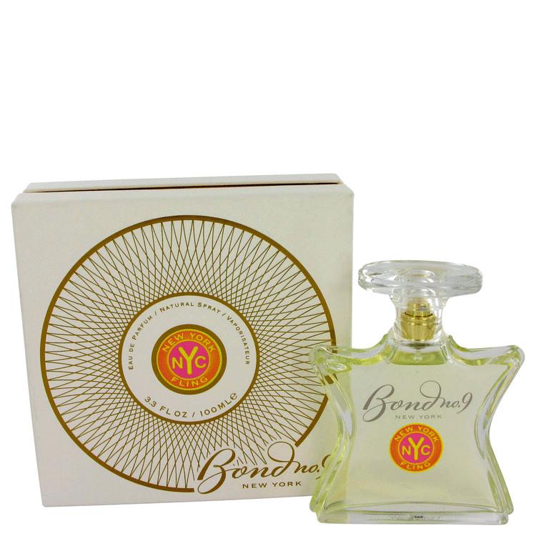 New York Fling perfume for women
