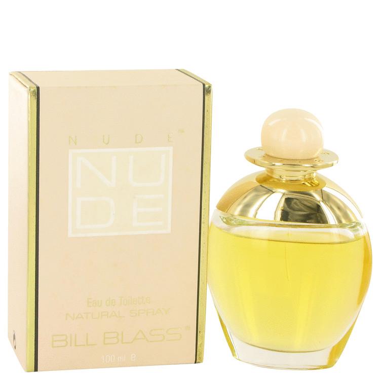 Nude by Bill Blass perfume for women