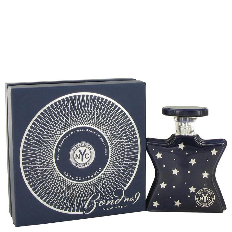 Nuits De Noho perfume for women