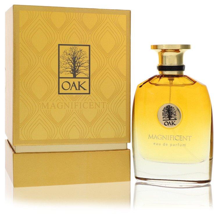 Oak Magnificent by Oak