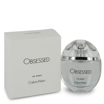 Obsessed by Calvin Klein for Women