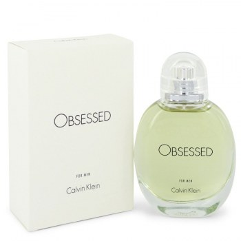 Obsessed by Calvin Klein for Men