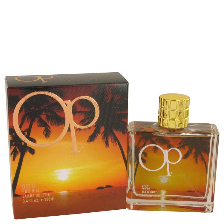 Ocean Pacific Gold by Ocean Pacific