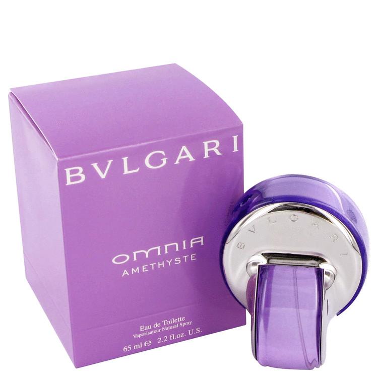 Omnia Amethyste perfume for women