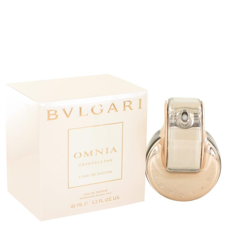 Omnia Crystalline L'eau De Parfum perfume for women