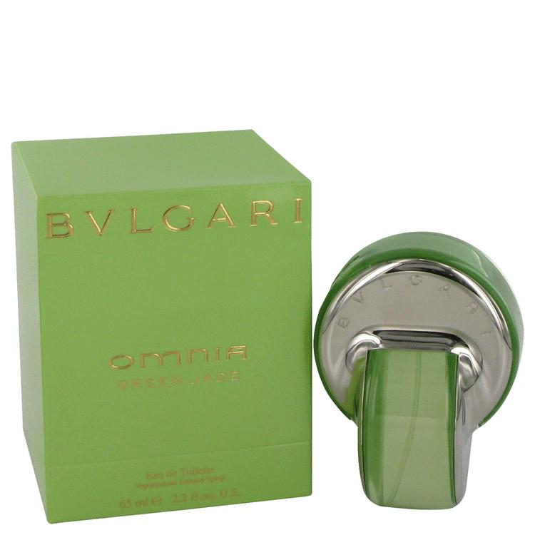 Omnia Green Jade perfume for women