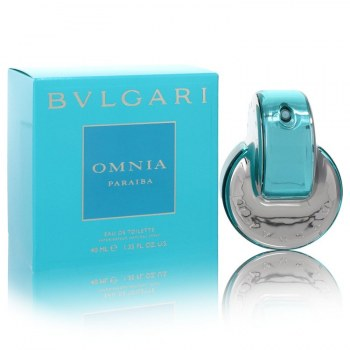 Omnia Paraiba by Bvlgari for Women