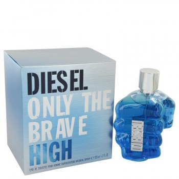 Only The Brave High by Diesel for Men