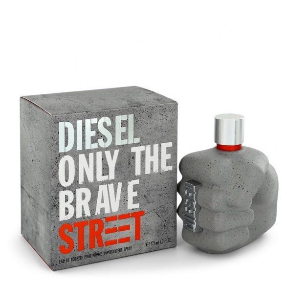 Only The Brave Street by Diesel for Men
