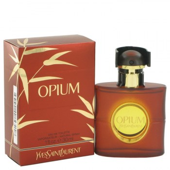 Opium by Yves Saint Laurent for Women