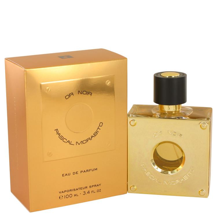 Or Noir perfume for women