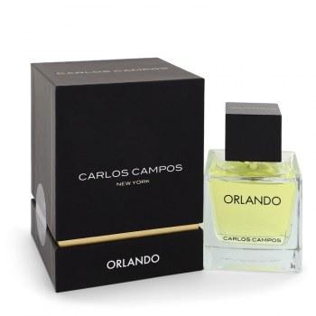 Orlando Carlos Campos by Carlos Campos