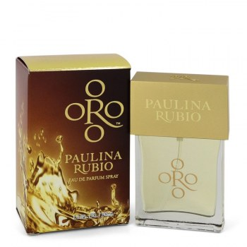 Oro Paulina Rubio by Paulina Rubio