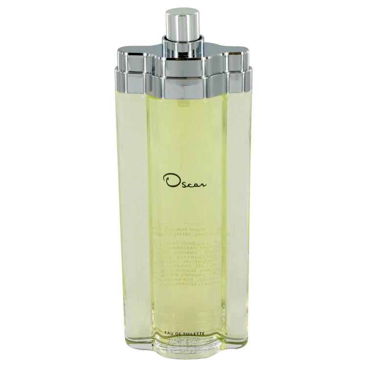 OSCAR by Oscar de la Renta Eau De Toilette Spray (Tester) 3.4 oz (100ml)