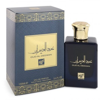 Oud Al Deewan by Rihanah