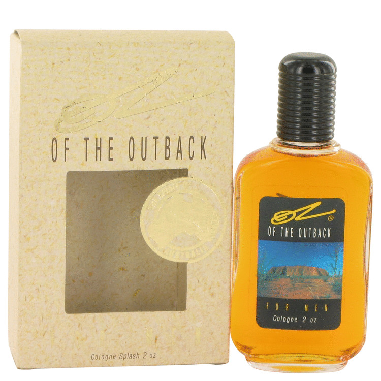 OZ of the Outback by Knight International Cologne 2 oz (60ml)