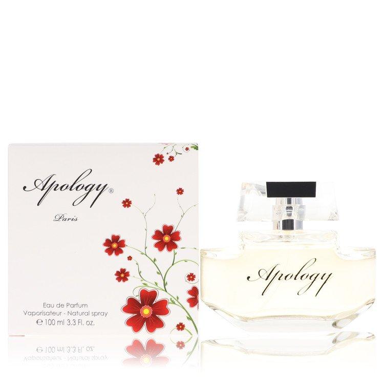 Paris Bleu Apology perfume for women