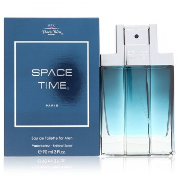 Paris Bleu Space Time by Paris Bleu